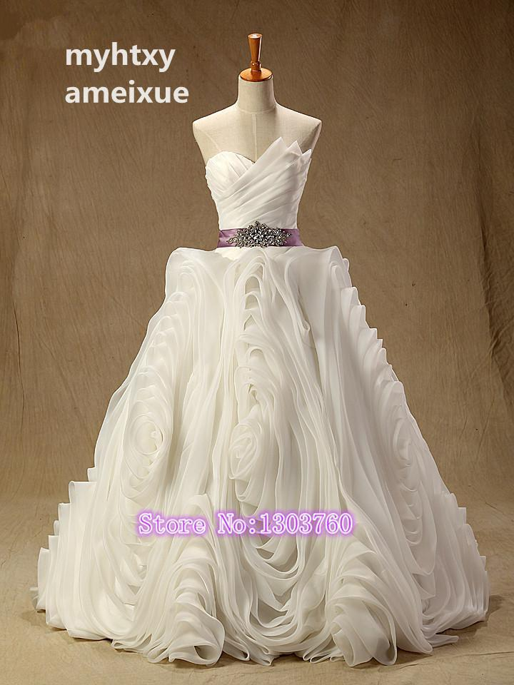 Top Designer Wedding Dress Promotion Shop For Promotional Top
