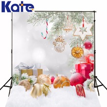 Kate Background Merry Christmas Backgrounds For Photo Studio Colorful Beads for Children Photography Studio Backdrop