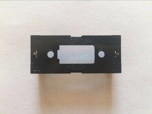 Image 3 - Caja de soporte para batería, Clip para batería de litio CR123 CR123A, 5 uds.