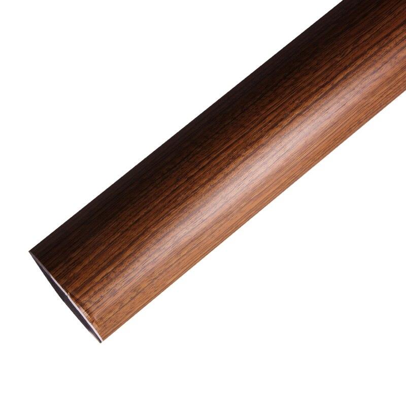 PVC bois grain autocollant bois vinyle autocollant auto adhensive bois grain vinyle film pour voiture/meubles décoration
