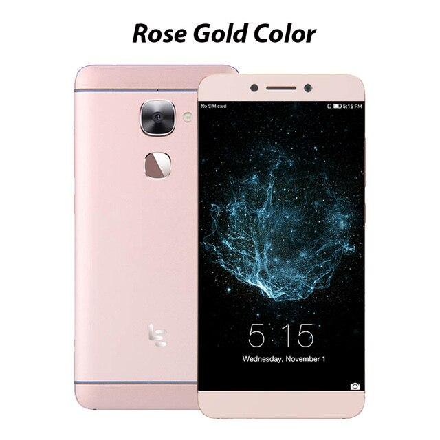 Standard Rose Gold