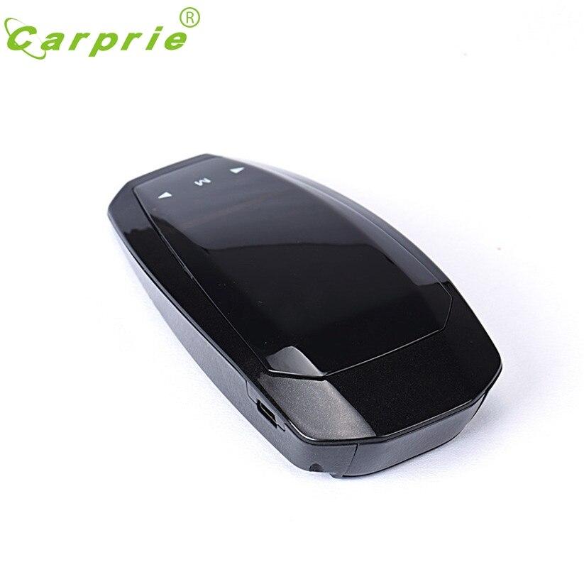 imágenes para Car-styling car-detector coche Anti Radar de control de velocidad del vehículo detector Inglés ja10 Levert Dropship