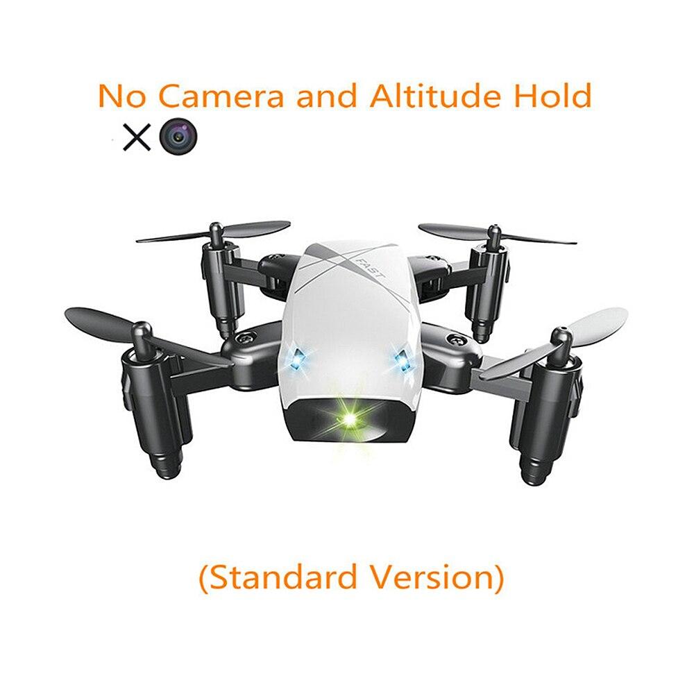 Opvouwbare Mini RC Pocket Drone Quadcopter Vliegtuigen UAV WiFi Vaste Luchtfotografie  Drones with Camera Hd Квадрокоптер
