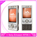 W705 sony ericsson w705 original abrió el teléfono celular del envío gratis