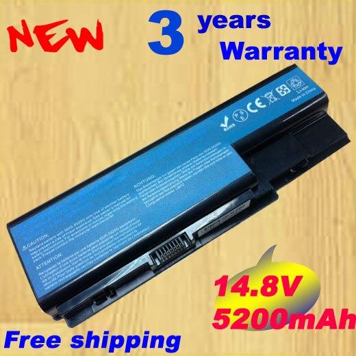 8 célula de la batería para Acer Aspire 5920G 5520G 5315 AS07B31 AS07B32 AS07B42 AS07B41 AS07B51 AS07B52 AS07B61 AS07B71 AS07B72 JIGU batería del ordenador portátil para Acer AS07B31 AS07B32 AS07B41 AS07B42 AS07B51 AS07B52 AS07B71 AS07B72 AS07B31 AS07B51 AS07B61