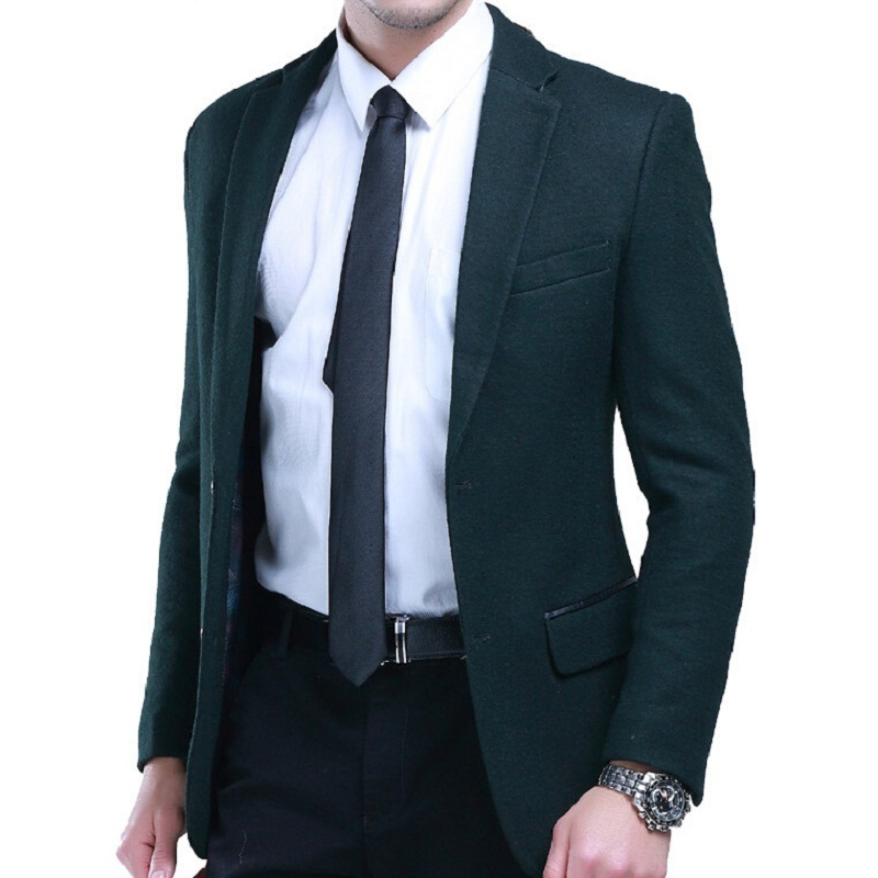 2015 new business casual jacket latest coat designs men's suits ...