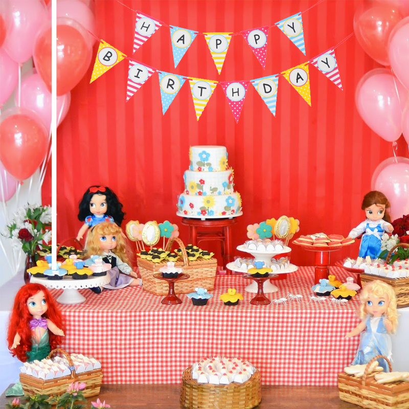 1st birthday party заказать на aliexpress