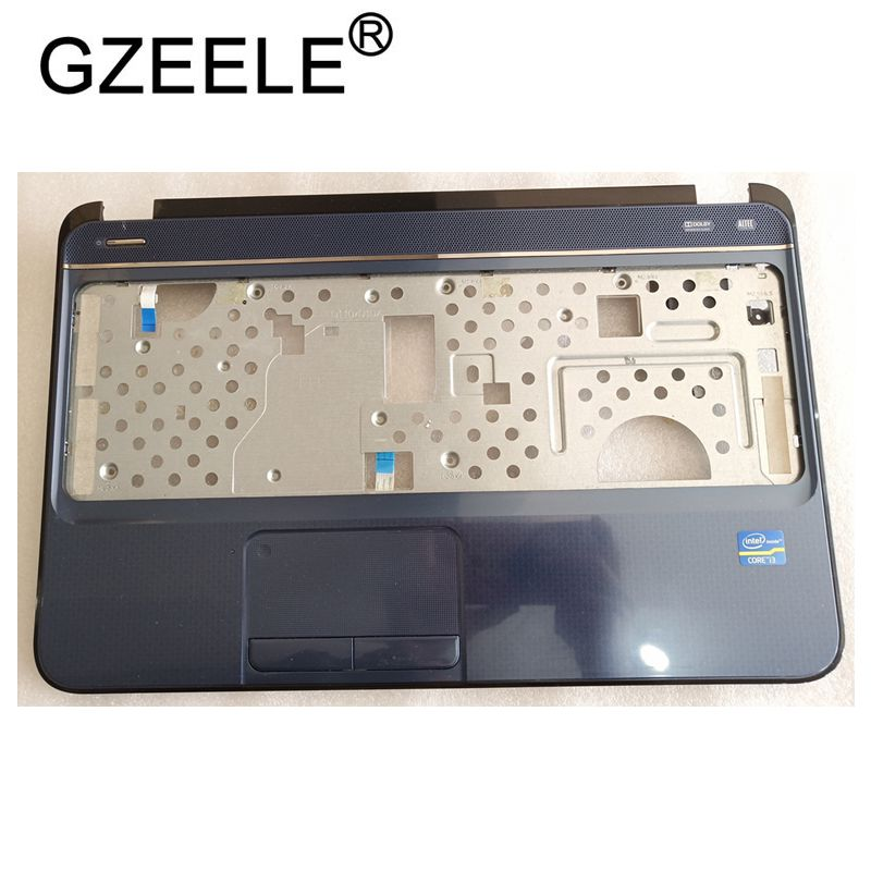 GZEELE new for HP Pavilion G6-2000 G6Z-2000 G6-2100 G6-2348SG G6-2000sl G6-2327TX Palmrest keyboard bezel upper case Blue COLOR GZEELE new for HP Pavilion G6-2000 G6Z-2000 G6-2100 G6-2348SG G6-2000sl G6-2327TX Palmrest keyboard bezel upper case Blue COLOR