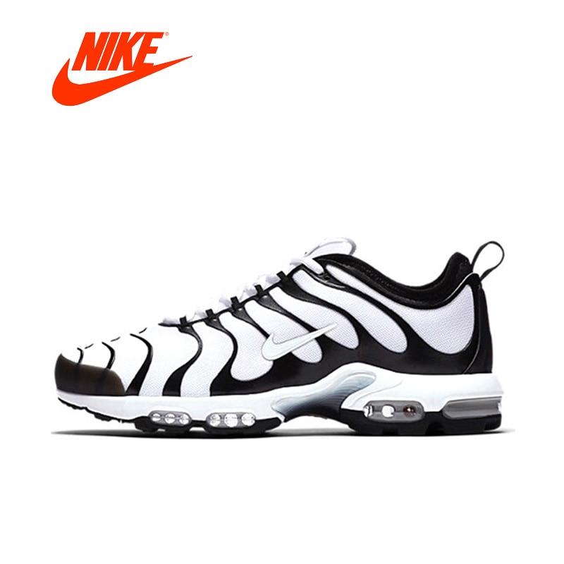 Original Nouvelle Arrivée Officiel Nike Air Max Plus Tn Ultra 3 m Hommes de Respirant Chaussures de Course Sport Sneakers Classique