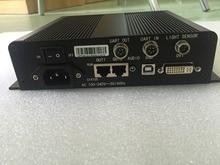 Nova MSD300 LED Display Sending Card , Full Color LED Video Display Synchronous Novastar MCTRL300 Send box,laptop HDMI DVI input