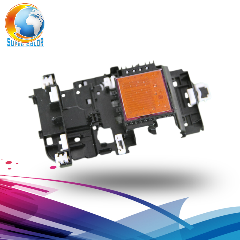 Original printhead for Brother 6510 6710 6910 print head for Brother MFC-J6510DW MFC-J6710 MFC-J6910DW printer head 4 colors ciss suit for brother lc1240 lc1280 lc71 lc79 lc73 lc12 suit for mfc j6510dw mfc j6710 mfc j6910dw mfc j6710dw