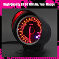 Dayo DF  BF 60mm Air/Fuel Ratio Meter Gauge High Quality with Red & White Light
