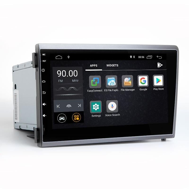 Xonrich samochodowy odtwarzacz multimedialny Android 8.1 jednostka główna dla VOLVO S60 V70 XC70 2000 2001 2002 2003 2004 radio samochodowe nawigacja GPS DVD