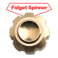 New Colorful Hand Spinner Fidget Spinner Stress Cube Hand Spinners Focus KeepToy And ADHD EDC Anti