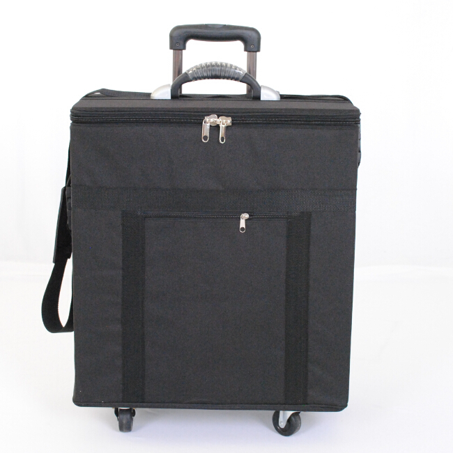 eyewear storage box suitcase sunglass sample carrying bag with capacity of 180pcs ophthalmic frames or 96pcs