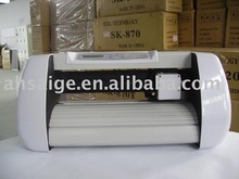 Free shipping MINI vinyl cutting plotter Hot product seiki 375T