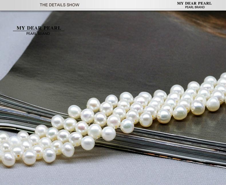 freshwater pearl bracelets jewelry 77