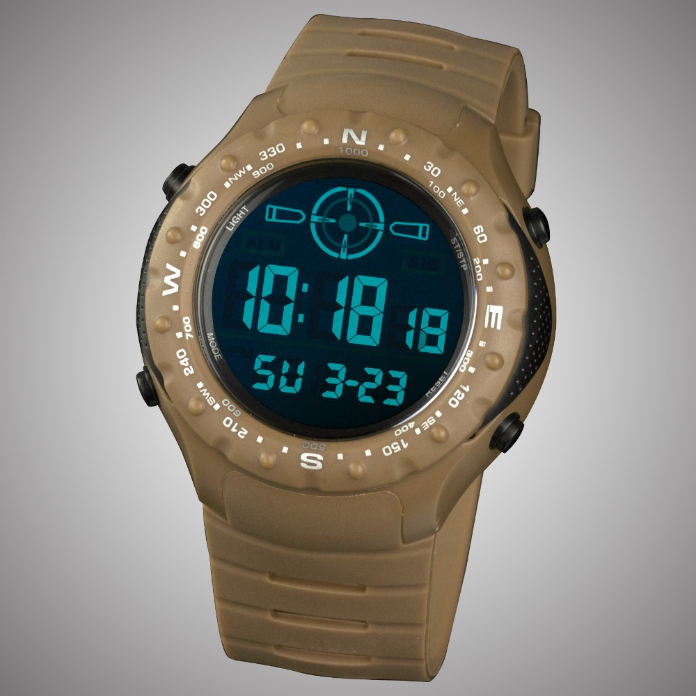 mens watches army digital watches for 2017