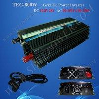 800w grid tie solar inverter 220v 12v grid tie inverter 230v solar inverter
