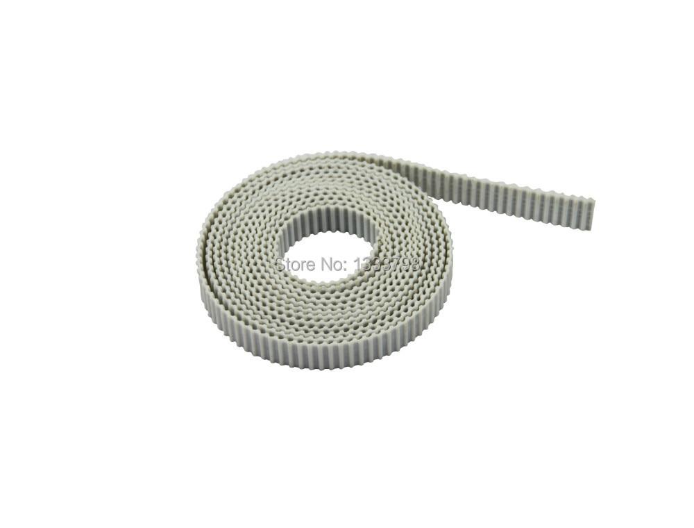 Купить с кэшбэком Good quality CNC machinery part steel code timing belt