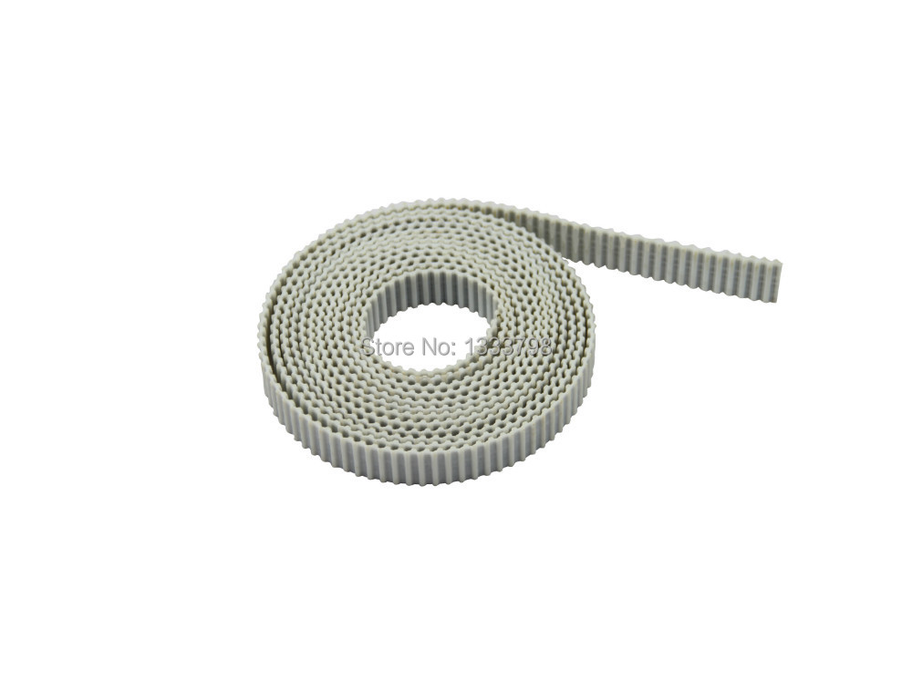 Good quality CNC machinery part steel code timing belt