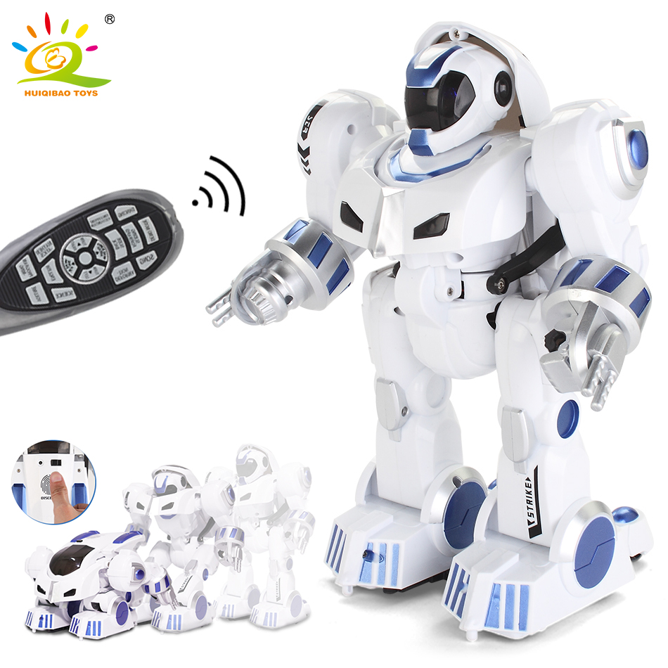 Deformation Intelligent RC Robot Dance Electronic Driving Smart Wireless Remote Control Distortion Toys Interact With Children tc electronic dark matter distortion