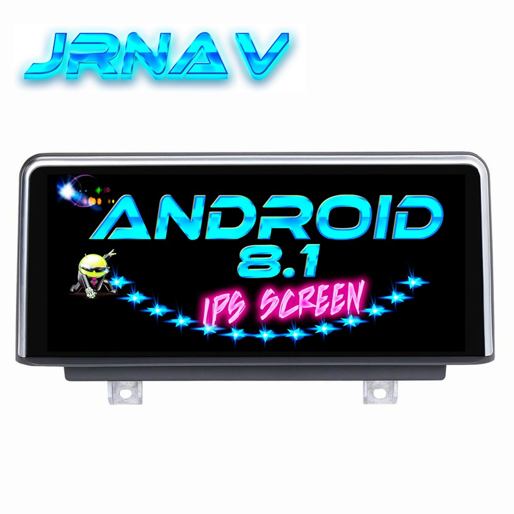 PX6 Android 8.1 Car DVD Player FOR Bmw 2 Series F22/F45