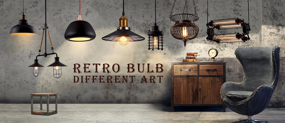 retro Bulb1000