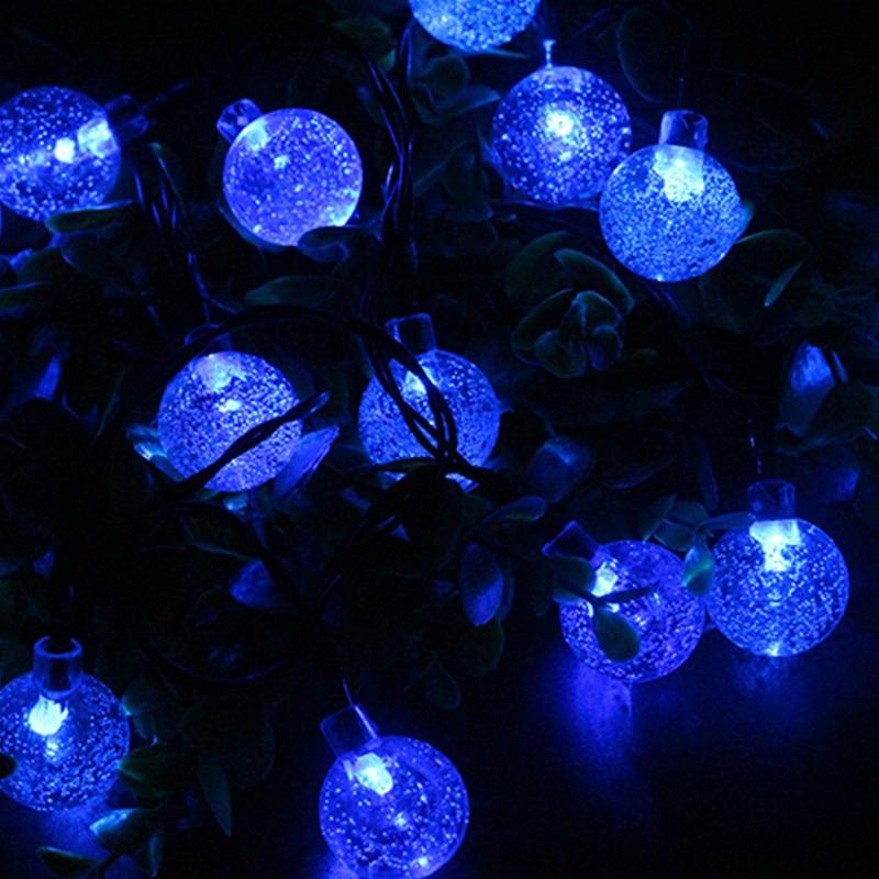 luzes LED Atmosfera Iluminação Decorações de Natal