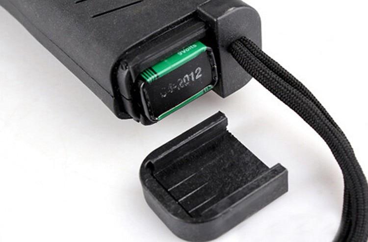 TANIO Poręczny ręczny wykrywacz metali Profesjonalny skaner o - Przyrządy pomiarowe - Zdjęcie 6