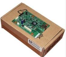 Бесплатная ДОСТАВКА 95% новый оригинальный CE831-60001 LaserJet Pro M1130 M1132 M1136 форматирования части доски принтера распродажа