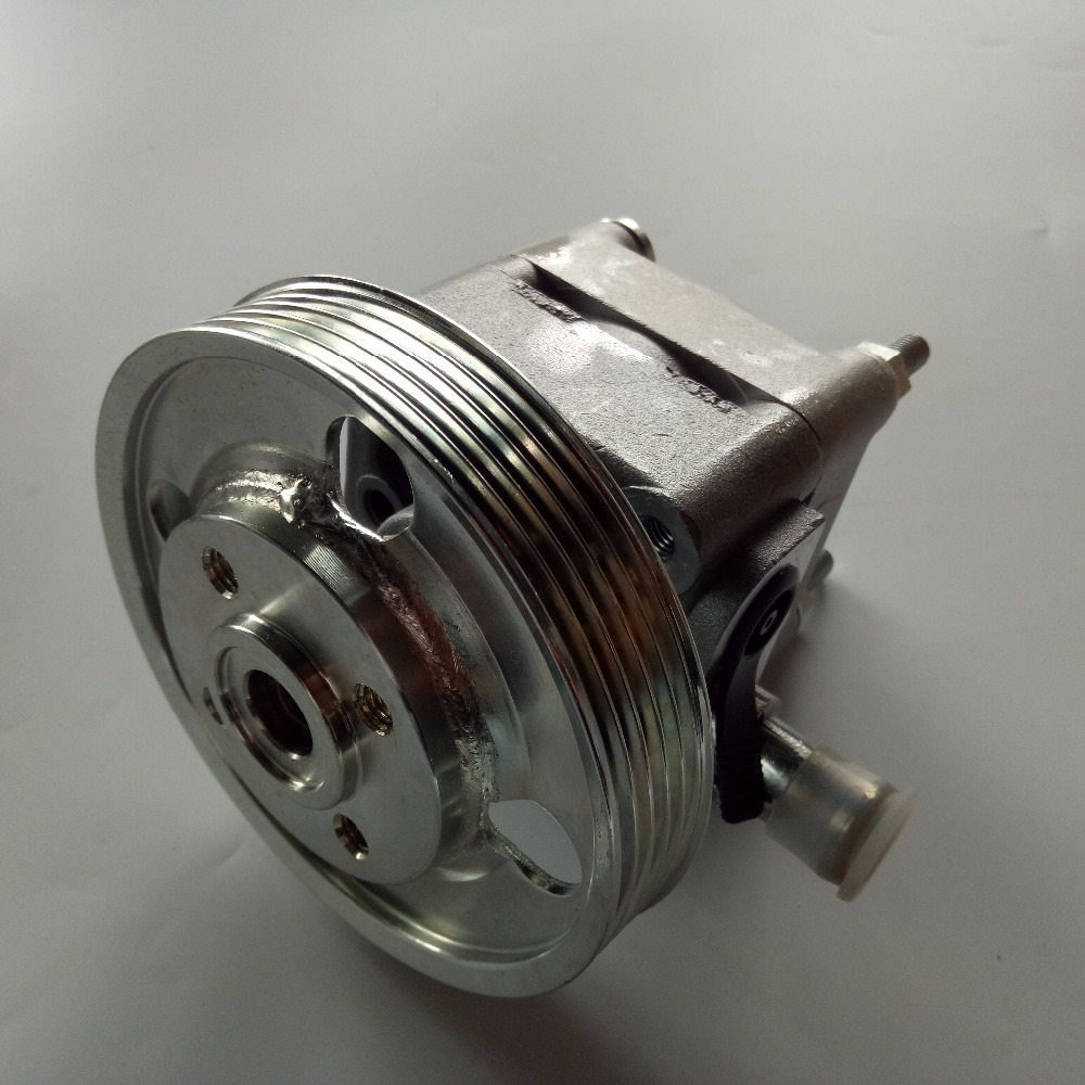Power Steering Pump For V olvo 07  XC70 2.4 D5 36000790 36000689 31200569 31280320 36002641-in Power Steering Pumps & Parts from Automobiles & Motorcycles    1