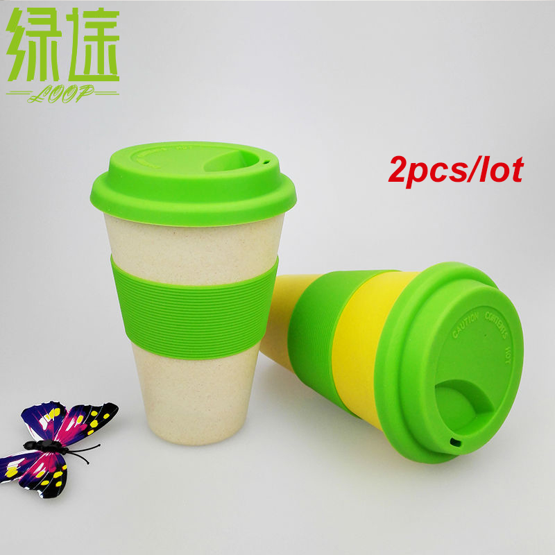 2pcslot 2015 new novelty products top grade travel tumbler eco friendly bamboo espresso cups china eco friendly modern office