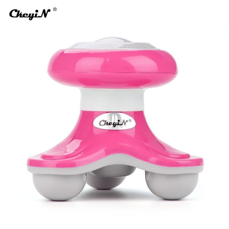CkeyiN-rouleau électrique de Massage pour main, soin de la peau, pour le cou, le dos, les épaules, les jambes, outils de beauté pour hommes et femmes 38