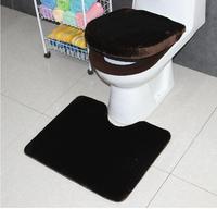 Fyjafon Spessore Super soft wc set vasino toilet seat cover Caldo Inverno Vicino Sgabello Cuscino Stuoia