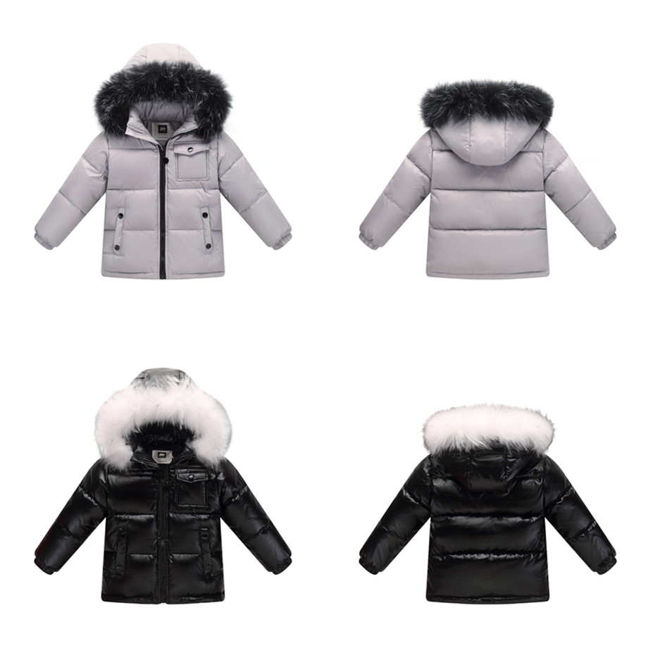 0bf9a95c8a02 New 2018 Baby Clothes for Winter Days - Outerwear   Coats