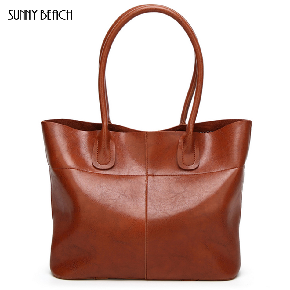SUNNY BEACH Famous Brands Women Bag Fashion casual hanbag hand-held ladys big with single shoulder bagSUNNY BEACH Famous Brands Women Bag Fashion casual hanbag hand-held ladys big with single shoulder bag