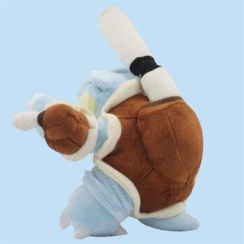 Peluche de Mega Blastoise (25cm) Merchandising de Pokémon