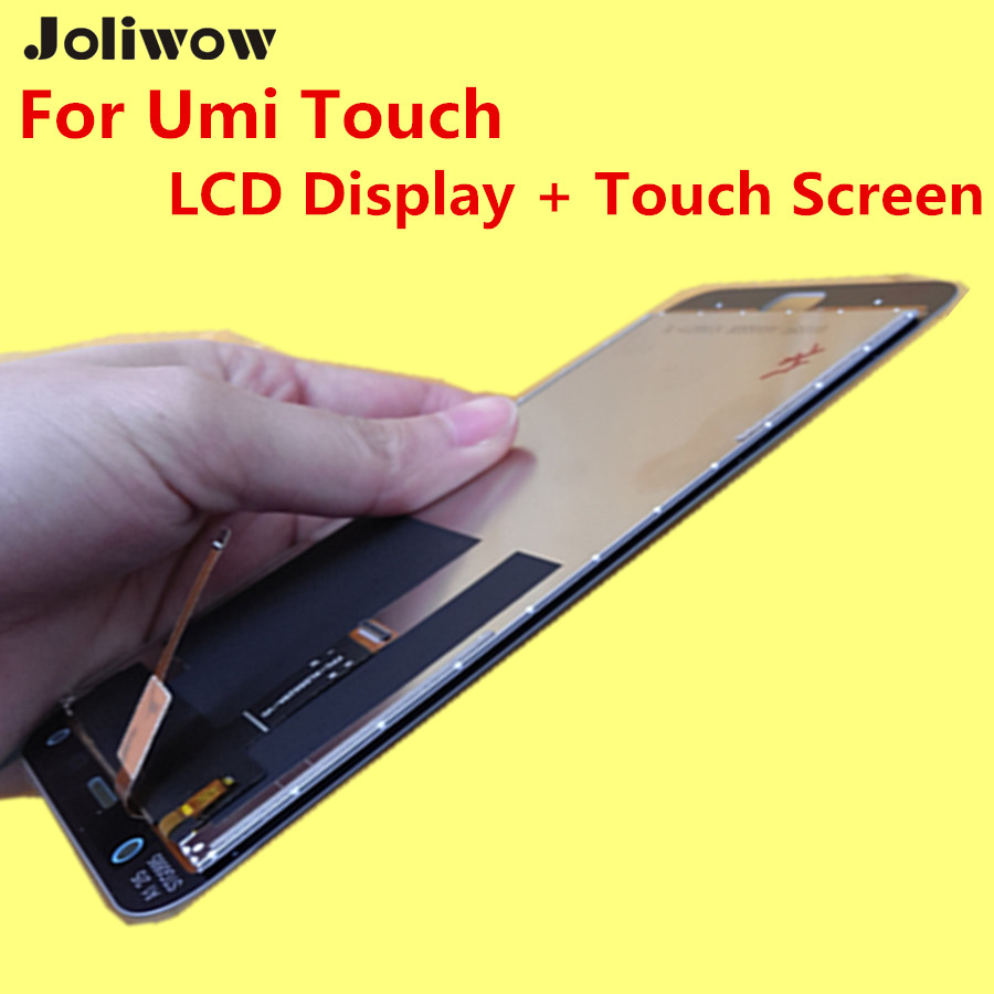5.5 inch Umi Touch LCD Display + Screen Tools tested Digitizer Glass Lens Assembly Replacement - Ali JOJO's store
