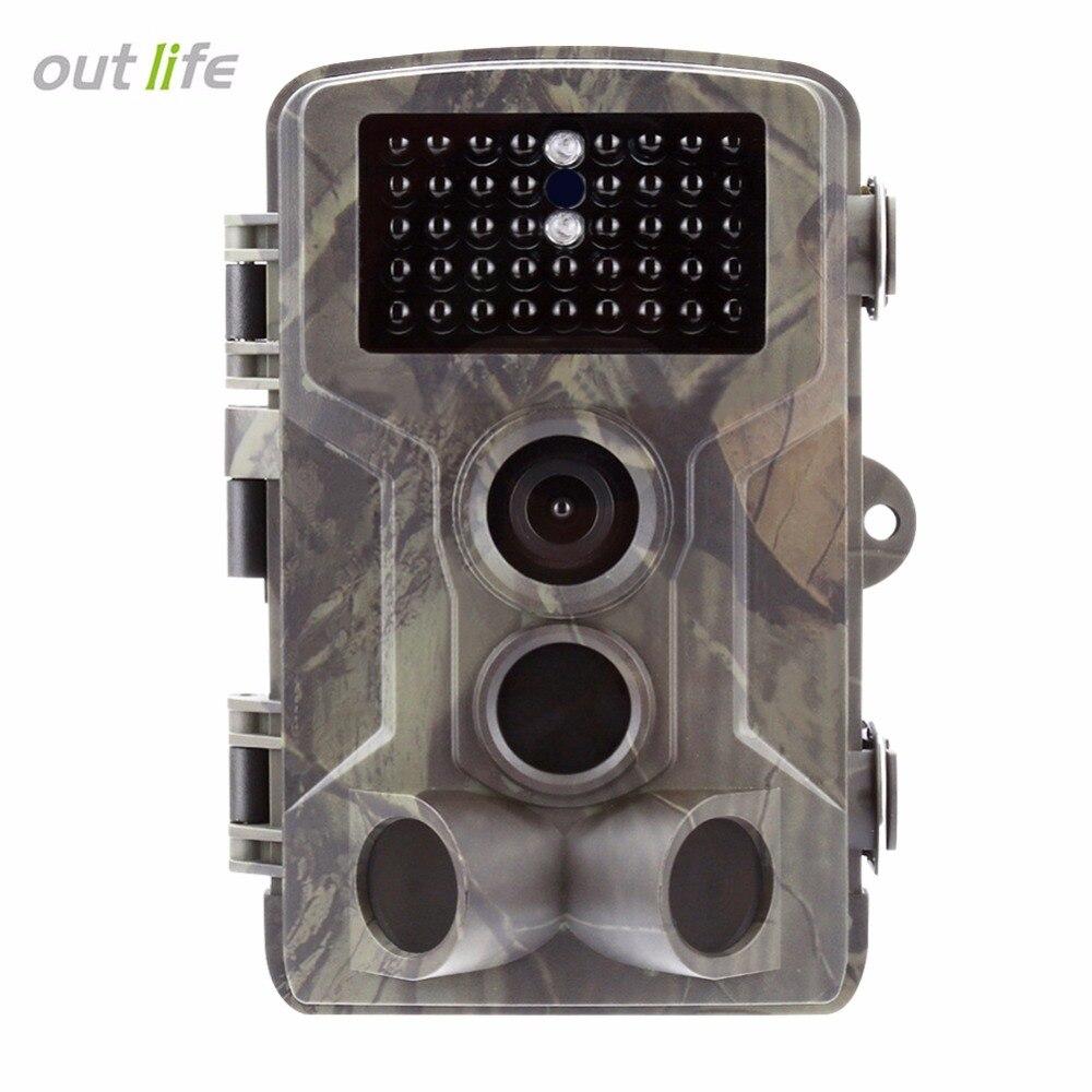 Outlife HC-800A Numérique Infrarouge Caméras de Chasse Caméra de Dépistage de La Faune Dispositif