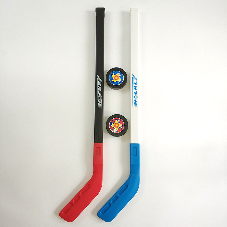 4 stks / set Kids Kinderen Winter Ijshockey Stick Training Tools - Team sporten - Foto 5
