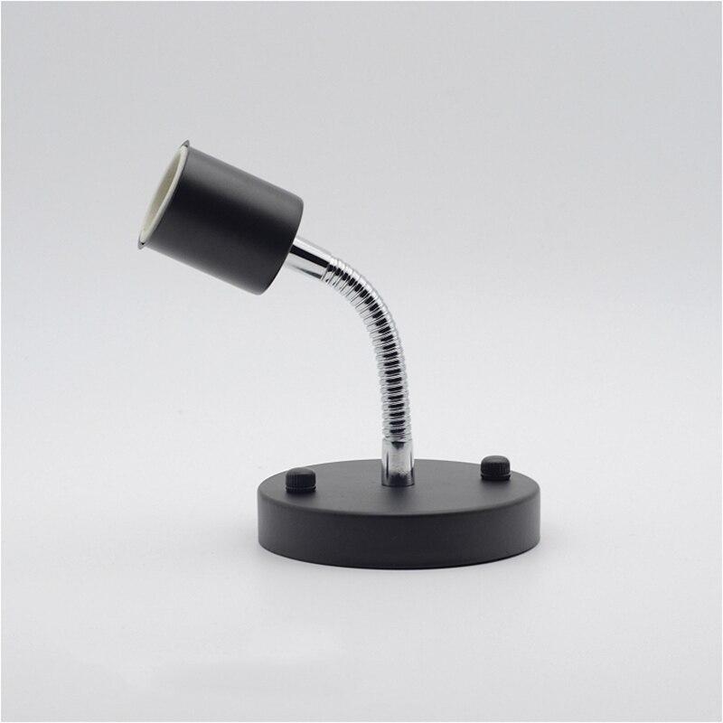 Bases da Lâmpada da lâmpada resistente a altas Matéria-prima : Metal