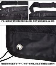 Accessories Seat Cover Bag Storage Unit