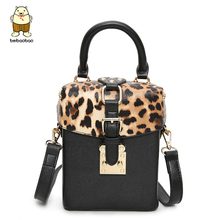 Beibaobao famous brands box bag women bags for women messenger bags shoulder crossbody bag fashion handbag high quality tote