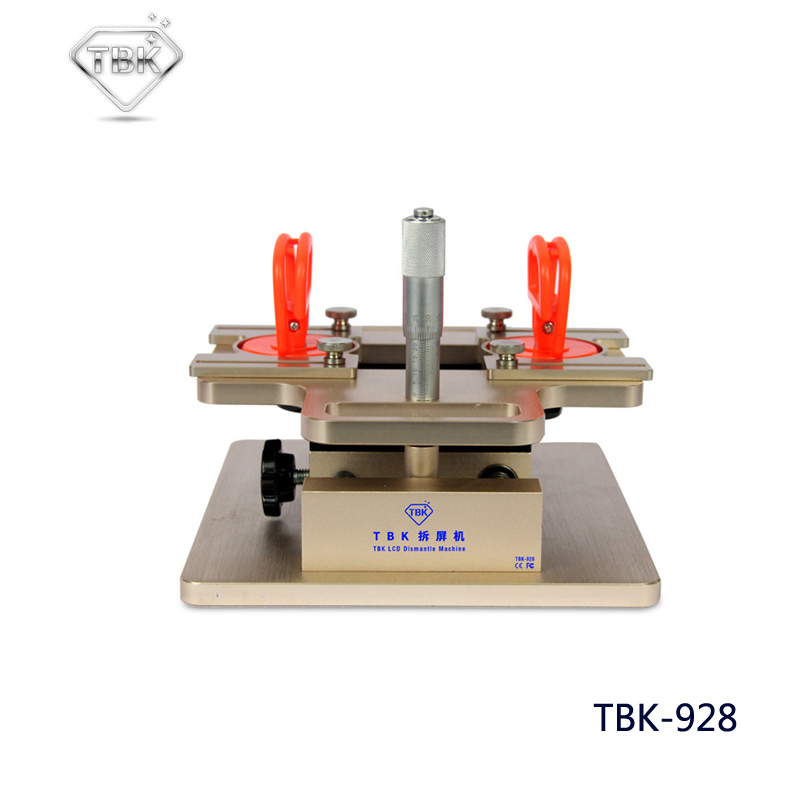 TBK-928 LCD Dismantle Machine Manual A-frame Separator For Samsung Precisely Adjust By Micrometer wilde o the portrait of dorian gray teacher s book