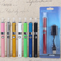 Evod cigarrillo electrónico evod mt3 blister starter kit 650 mah 900 mah 1100 mah batería evod mt3 atomizador e cig