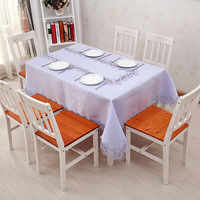 2016Hot Sale Modern Simple Style Hight Quality Table Cloth Home Party Coffee Table Cloth Restaurant Hotel