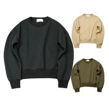 2016 neue Mode KANYE Weg Von Der Schulter Fleece Pullover OVERSIZE High Street Kamel Sweatshirts Für Männer und Frauen Freeshipping