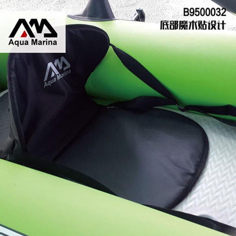 Siège de repos arrière pour stand up paddle board pour AQUA MARINA SUP board brise vapeur bateau gonflable sport kayak réglable A05012 - 3