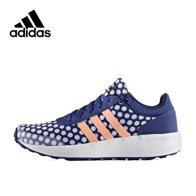 Official New Arrival 2017 Adidas NEO Label Women's Skateboarding Shoes Sneakers adidas original new arrival official neo women s knitted pants breathable elatstic waist sportswear bs4904